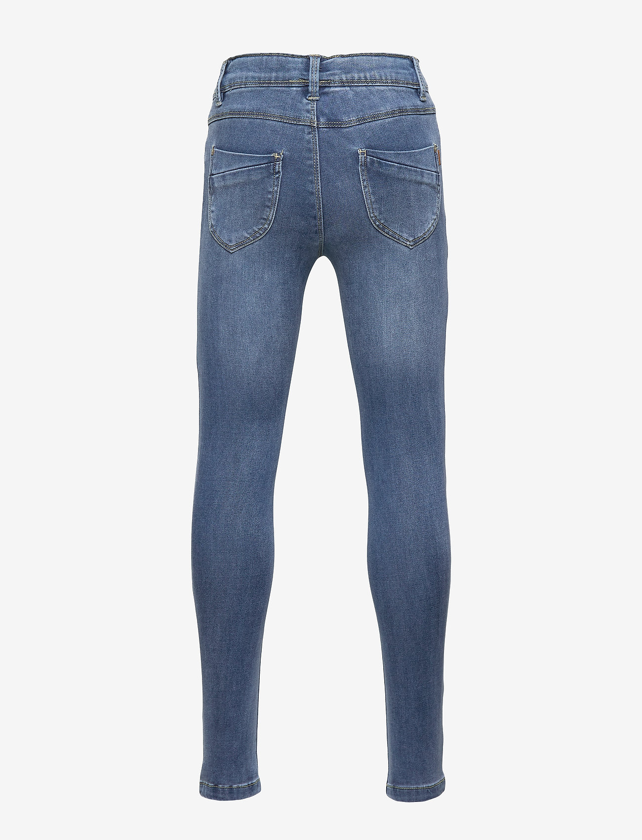 Nkfpolly Dnmtoras 2311 Legging Noos (Medium Blue Denim) (23.99 €) - name it lfNsU