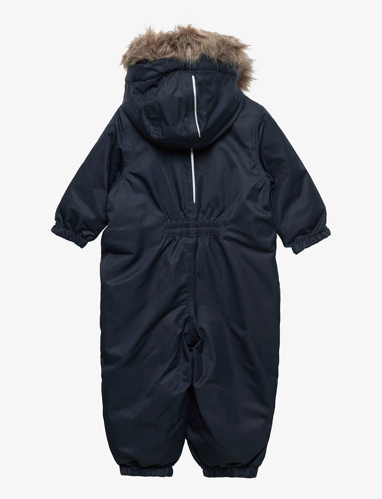 name it - NMMSNOW10 SUIT  2FO - snowsuit - dark sapphire - 1