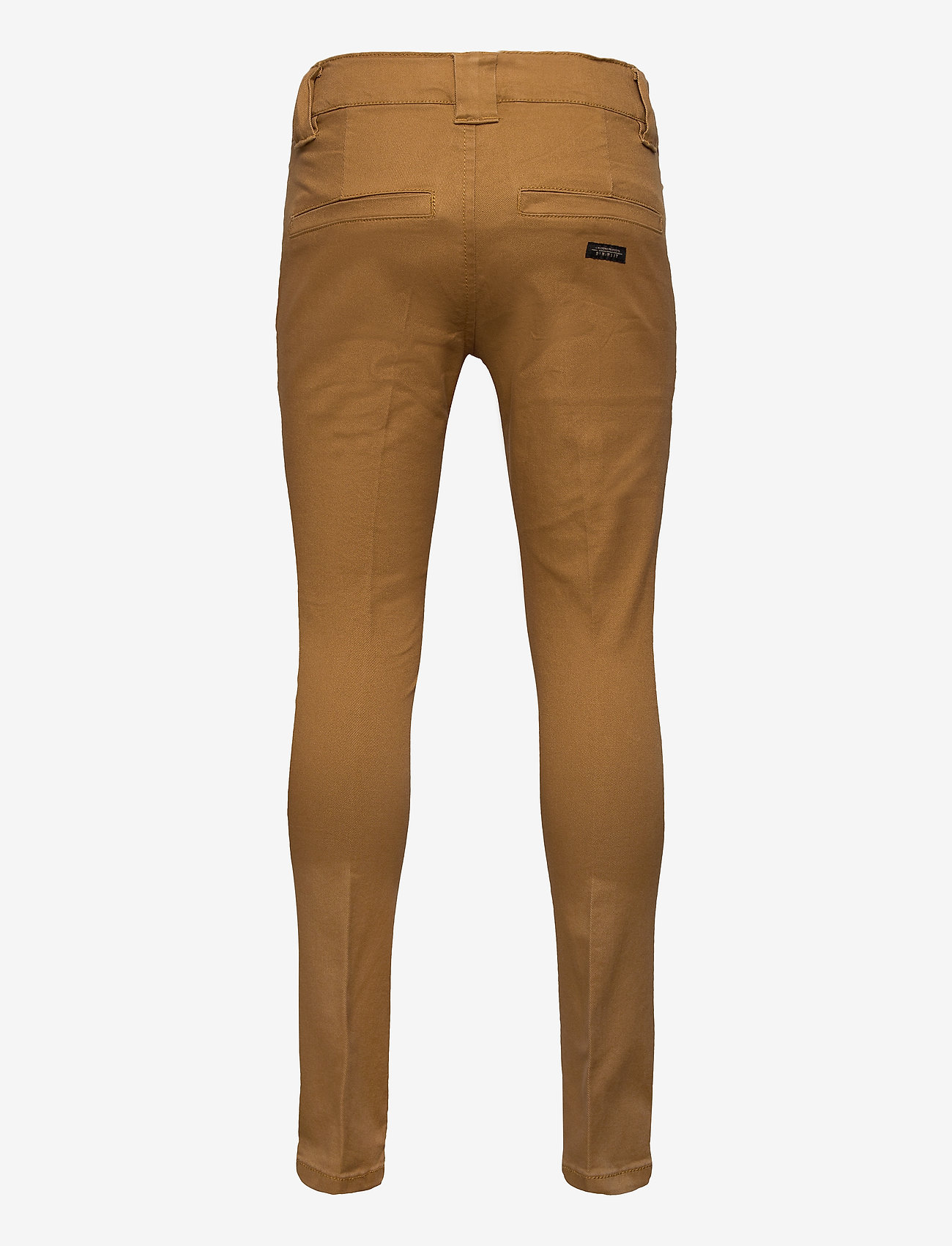 name it - NKMSILAS TWITICKAS CHINO NOOS - trousers - medal bronze - 1