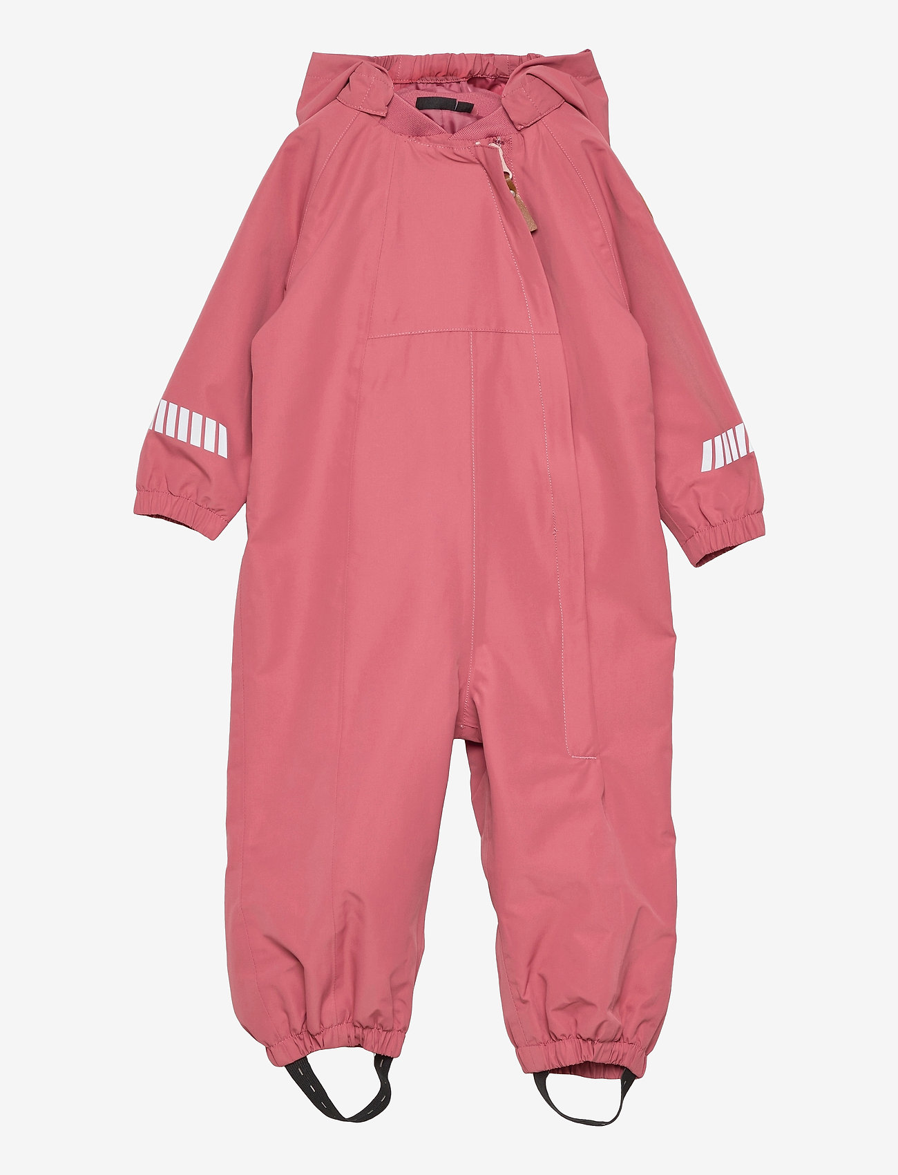 name it - NMFMINT SUIT FO - softshells - mauvewood - 0