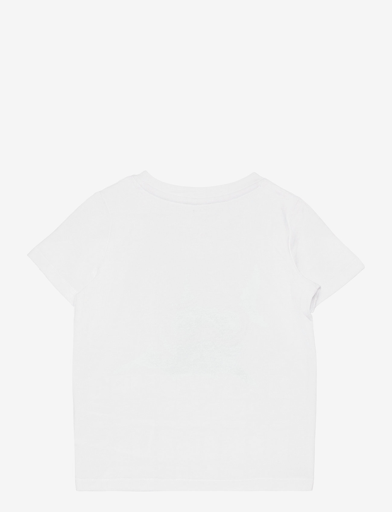 name it - NMMZHARKINO SS TOP - t-shirts - bright white - 1