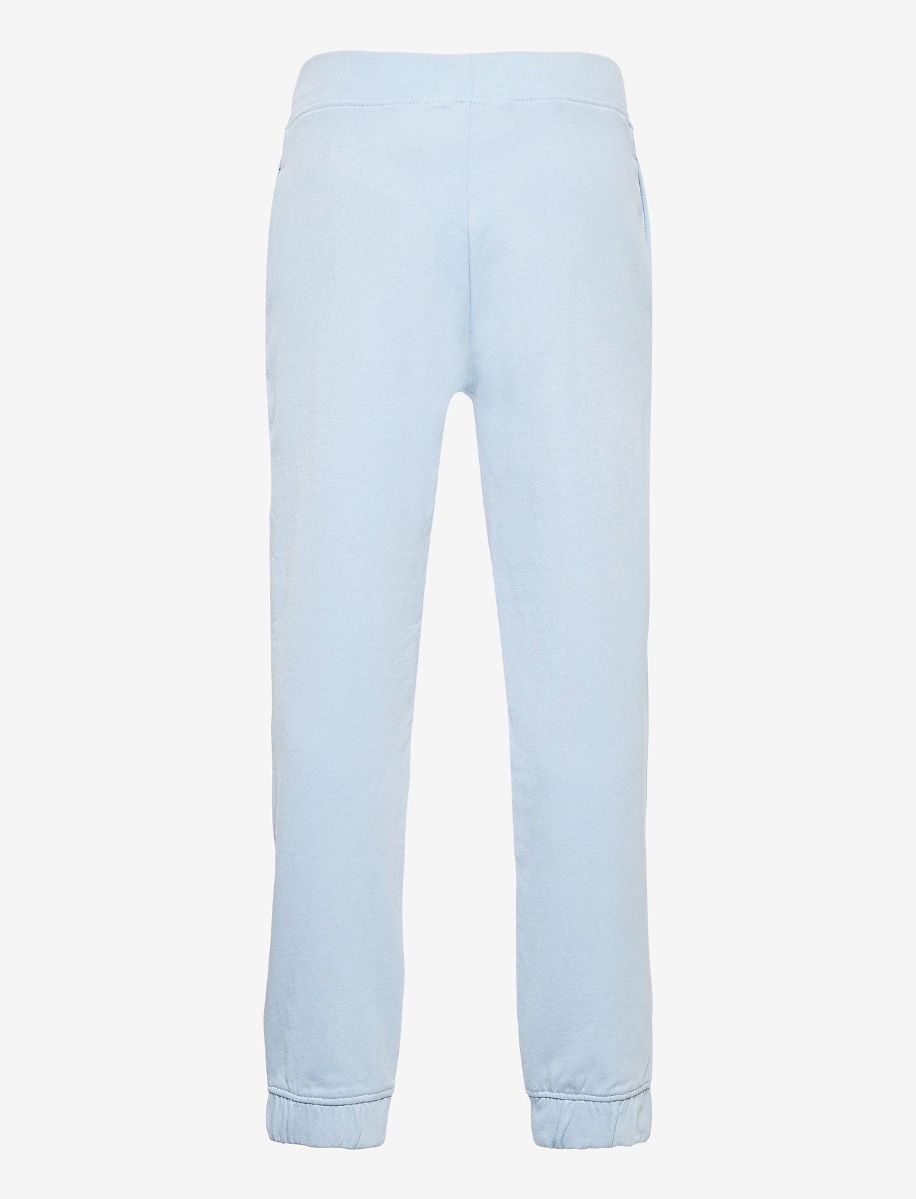 name it - NKFHOWAY SWEAT PANT  BRU - jogginghosen - dusty blue - 1