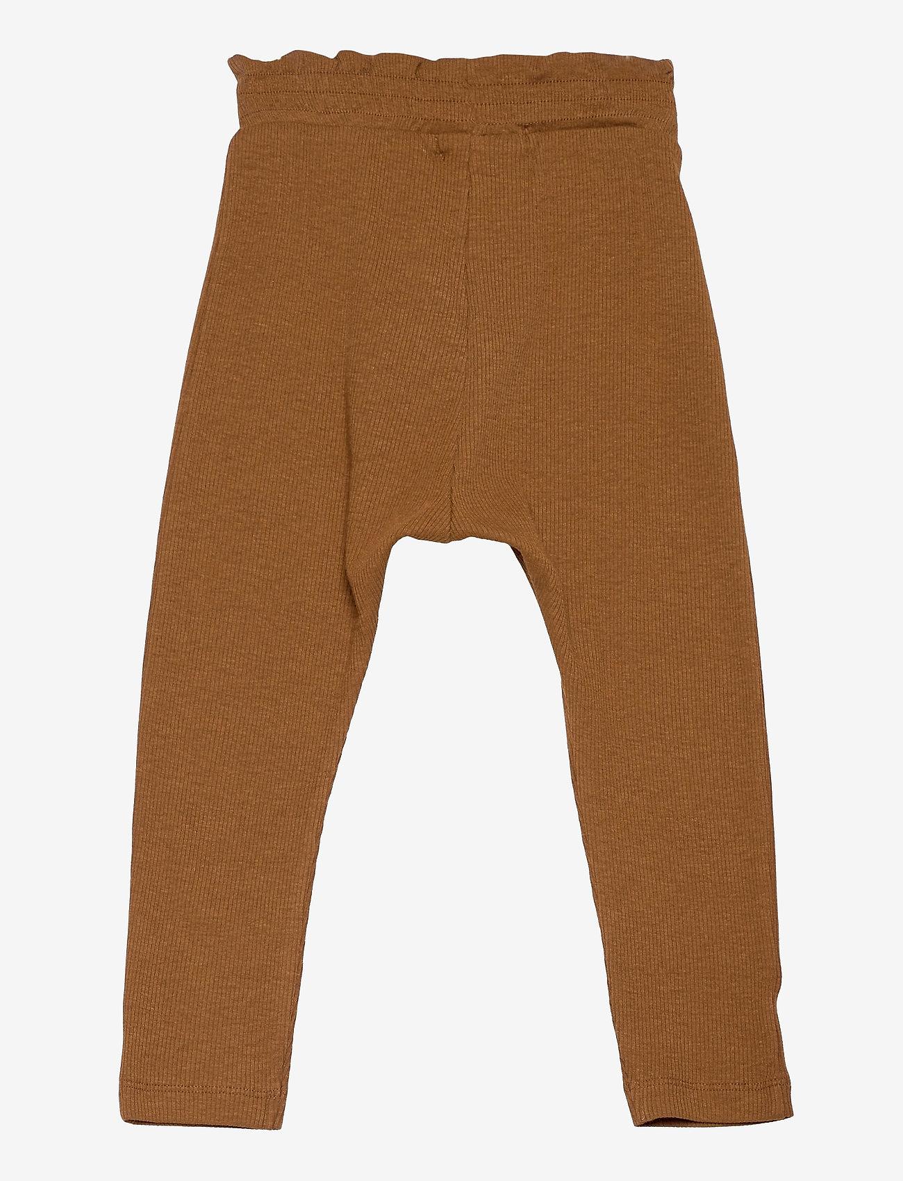 name it - NMFBESAIA PANT - trousers - monks robe - 1