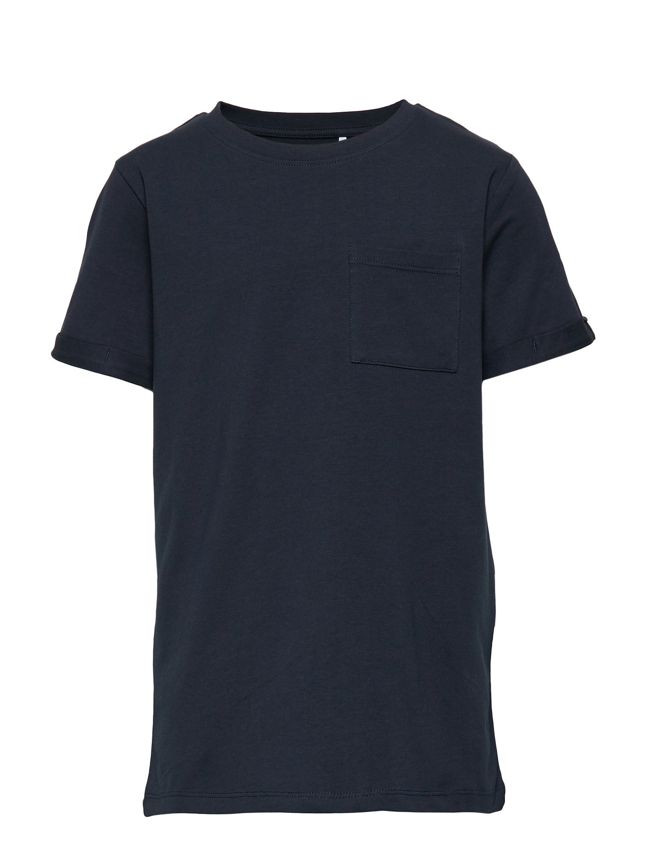 Image of Nkmvester Ss Top Noos T-shirt Blå NAME IT (2923023759)