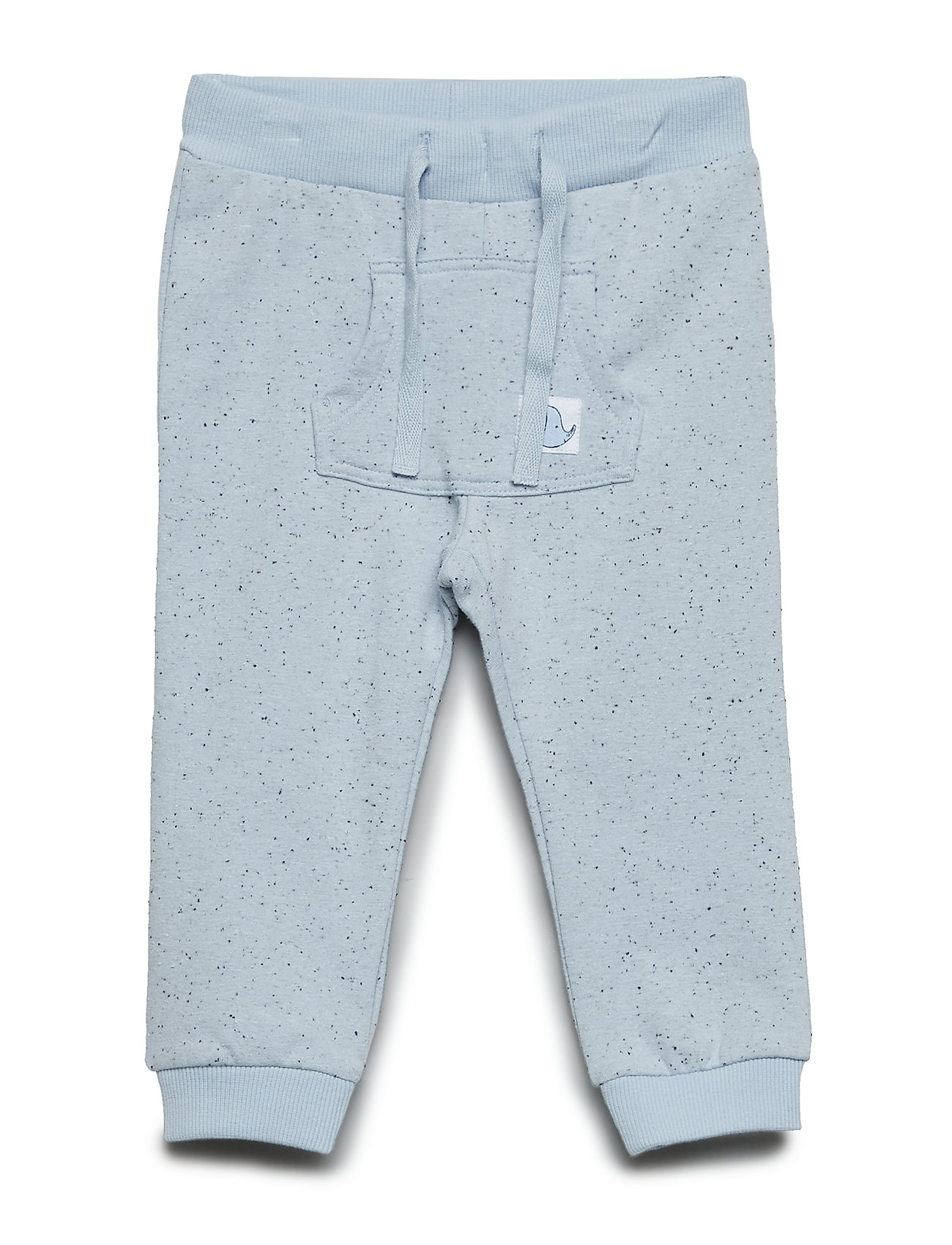 Image of Nbmbelos Swe Pant Unb Bukser Blå NAME IT (3111745687)