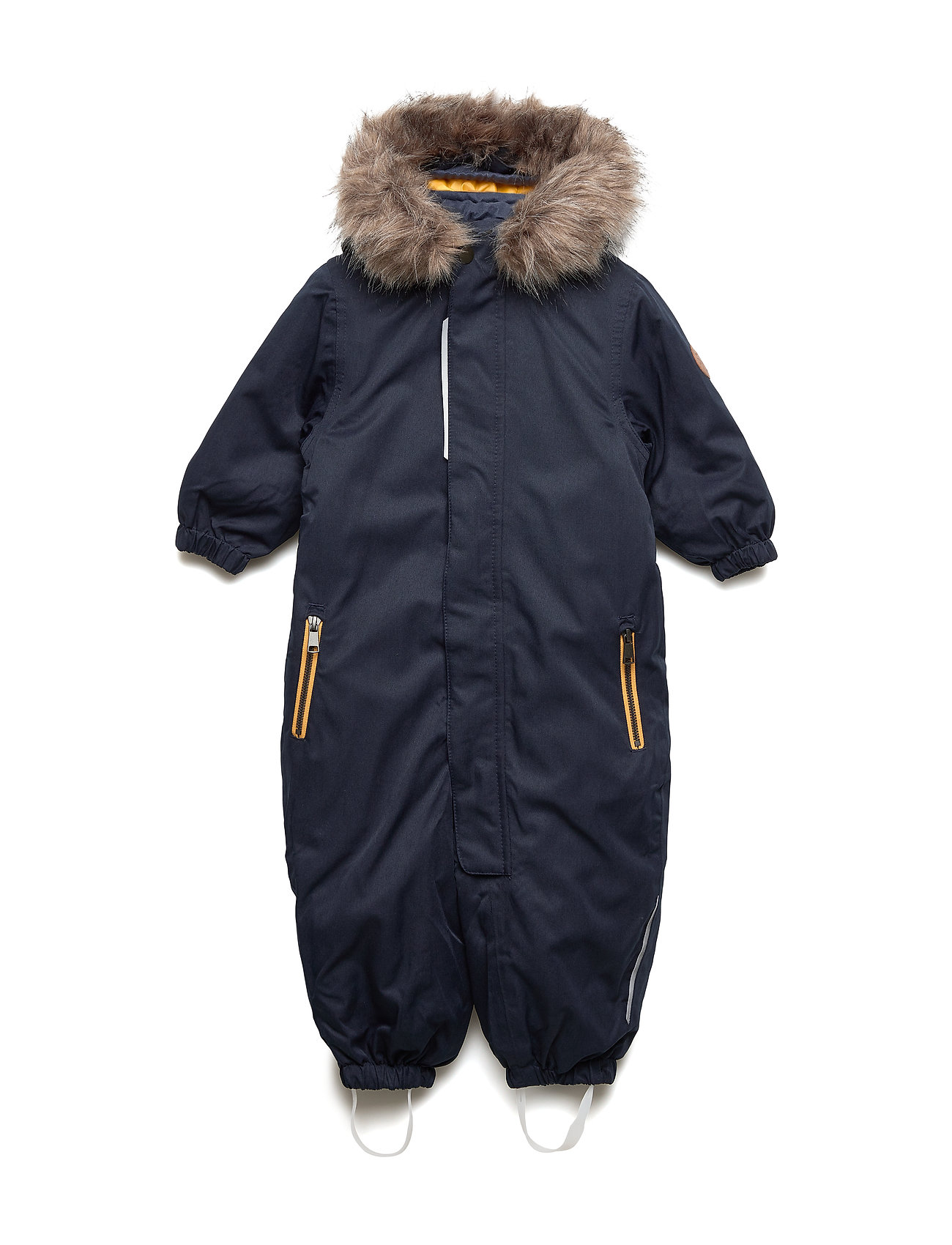 Image of Nmmsnow10 Suit 1fo Outerwear Snow/ski Clothing Snow/ski Suits & Sets Blå Name It (3232218279)