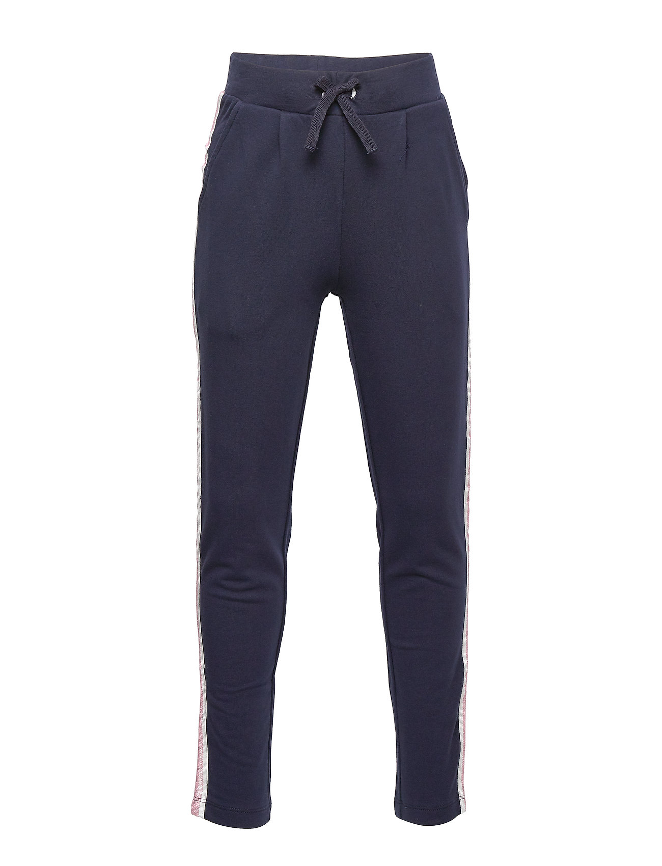name it NKFBALLA SWEAT PANT UNB - DARK SAPPHIRE