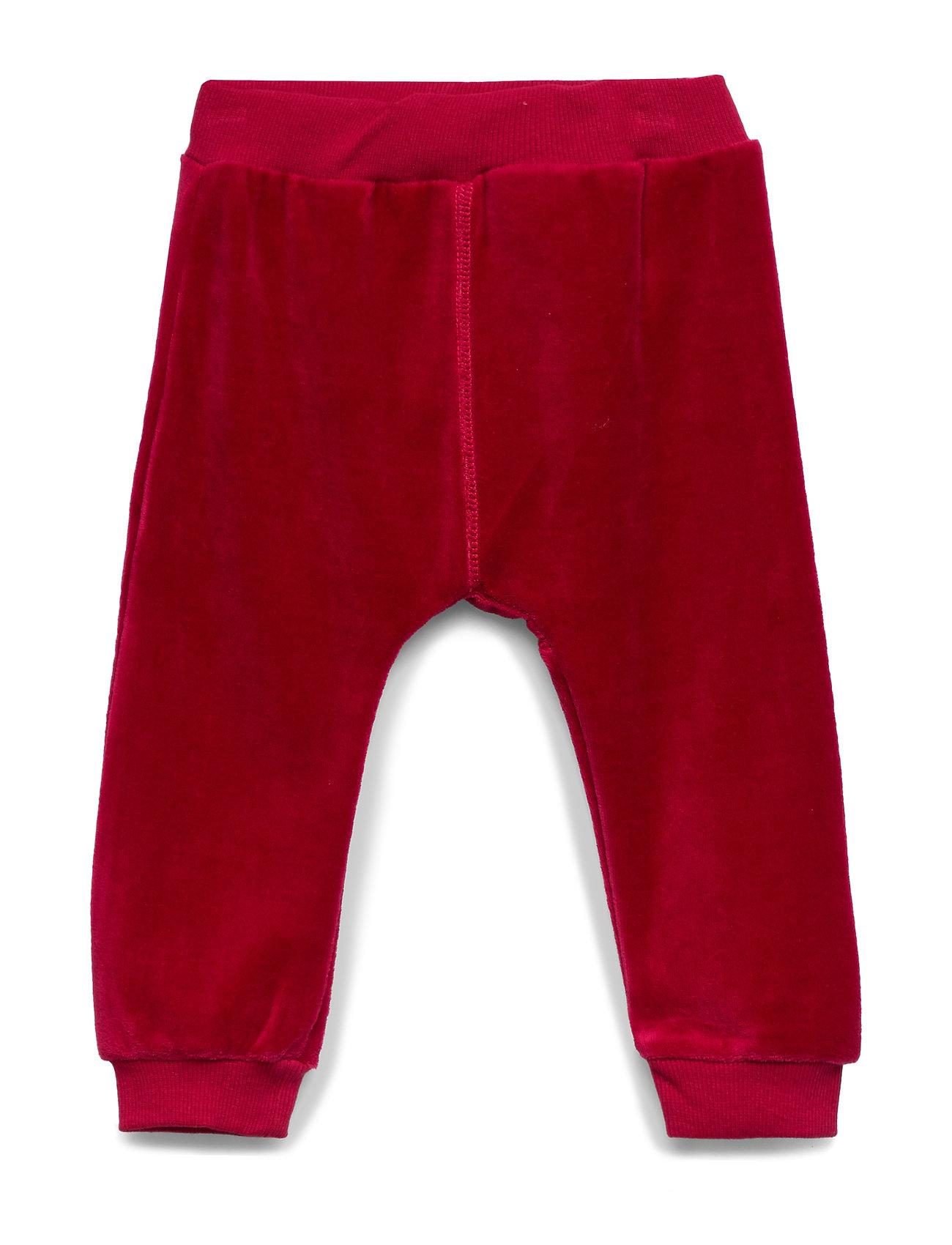 name it NBNROSON PANT BOX - JESTER RED
