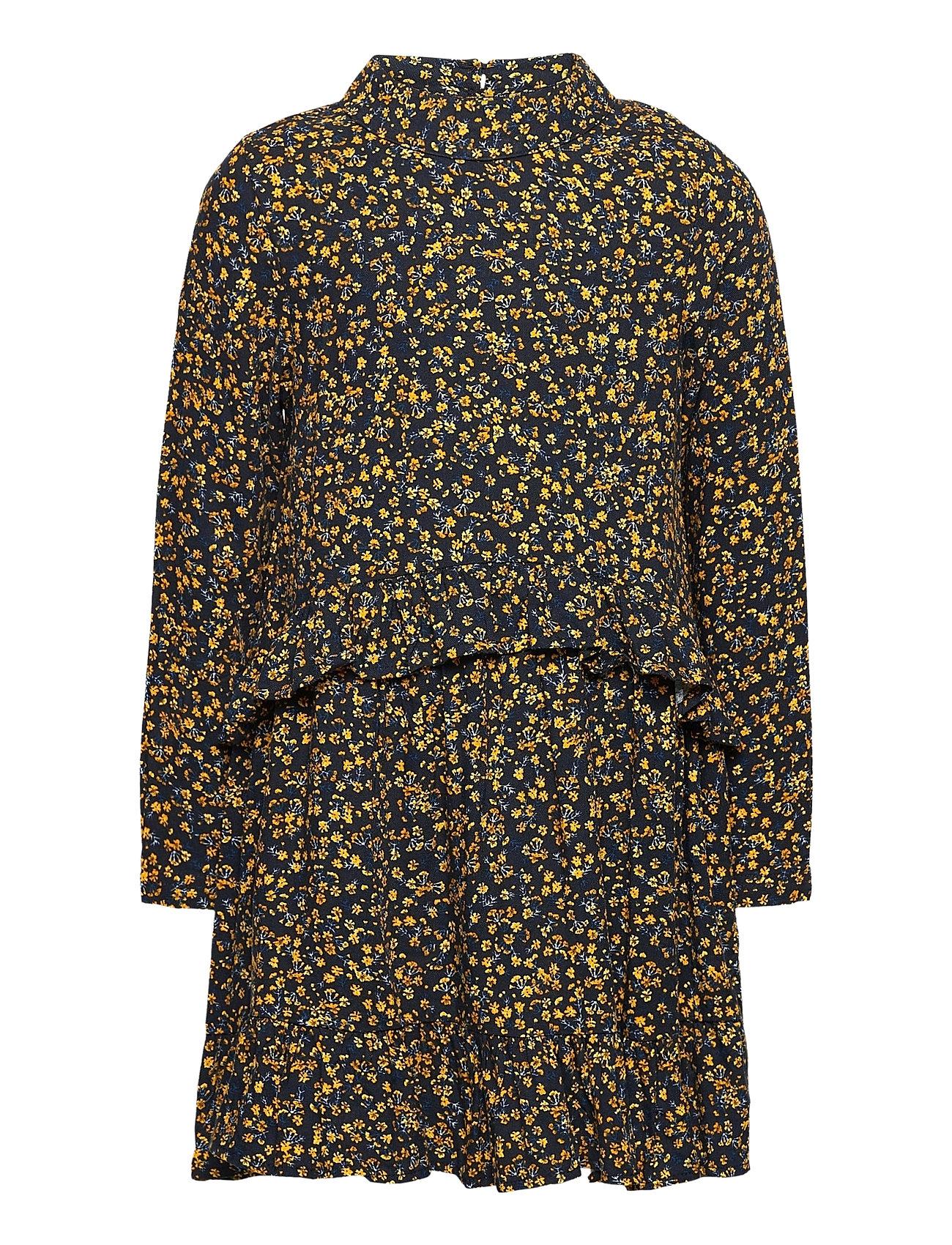 Image of Nkftrue Ls Dress Kjole Blå Name It (3479678713)