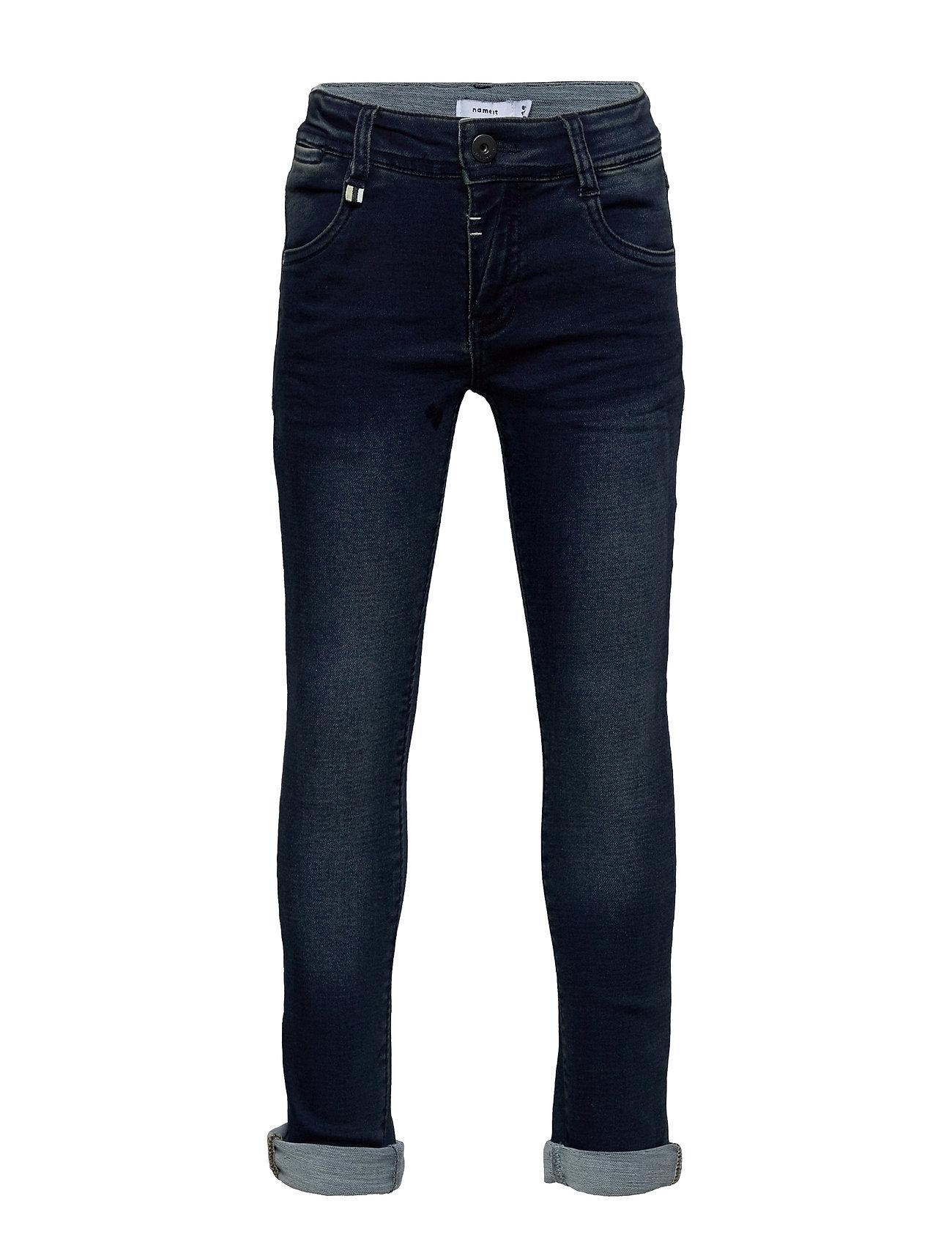 Nkmrobin Dnmtobos 3538 Swe Pant Jeans Blå Name It