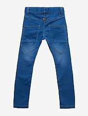 name it - NITCLAS XSL/XSL DNM PANT NMT NOOS - jeans - medium blue denim - 1