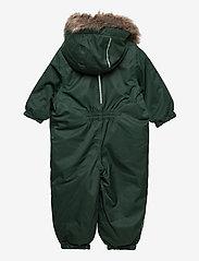 name it - NMMSNOW10 SUIT  2FO - snowsuit - darkest spruce - 1