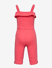 name it - NMFHASWEET JUMPSUIT - jumpsuits - calypso coral - 1