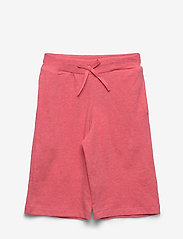 name it - NMFHASWEET CULOTTE PANT - trousers - calypso coral - 0