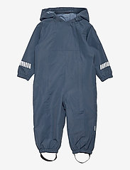 name it - NMMMINT SUIT FO - shell clothing - midnight navy - 0