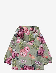 name it - NMFALFA JACKET PEONY  FO - sweatshirts & hoodies - lily pad - 1