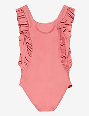 name it - NMFZONA SWIMSUIT - swimsuits - dusty rose - 1