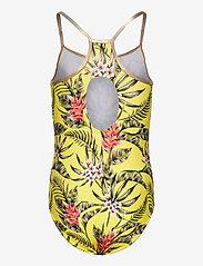 name it - NKFZTINAYA SWIMSUIT - swimsuits - lemon tonic - 1