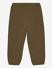 name it - NBMDARIS PANT - jogginghosen - ivy green - 1