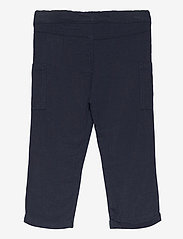 name it - NMMHORNE PANT - trousers - dark sapphire - 1