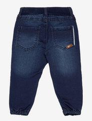 name it - NMMBOB DNMTOLLYS 3532 PANT - jeans - dark blue denim - 1