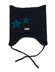 NITFLASH M WOOL POINTY HAT FO 316 - DRESS BLUES