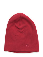 NITMAR K FLEECE HAT FO 316 - RASPBERRY