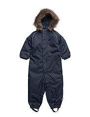 NITPOWDER SNOWSUIT SOLID MZ B FO - DRESS BLUES