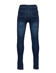 name it - NITTAX SLIM/XSL DNM PANT NMT NOOS - jeans - dark blue denim - 1
