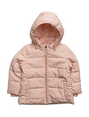 NITMIT JACKET MINI G CAMP - EVENING SAND