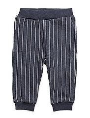 NITDITMAR SWE PANT M NB - DRESS BLUES
