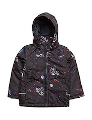 NITMELLON JACKET SPACE M MINI - SKY CAPTAIN