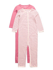 NMFNIGHTSUIT 2P DRY ROSE NOOS - DRY ROSE