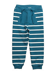 NITDIABLO SWE PANT M MINI - LYONS BLUE