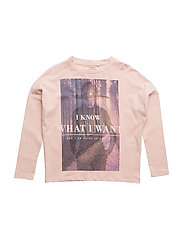 NITHANNI LS TOP F NMT - EVENING SAND