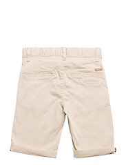 NKMRYAN TWIANDERS CHINO SHORTS AD