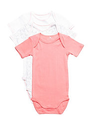 NMFBODY 3P SS CORAL NOOS - SUNKIST CORAL