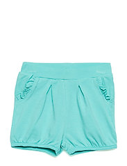 NBFDESILA SHORTS - POOL BLUE