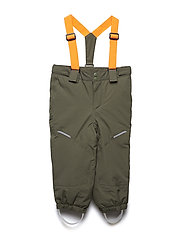 NMMSNOW03 PANT FO - FOREST NIGHT