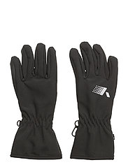 NKNALFA GLOVES FO - BLACK