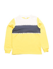 NITSIMON LS BRU SW M NMT - EMPIRE YELLOW