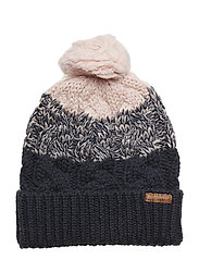 NKFMISSER KNIT HAT - SKY CAPTAIN