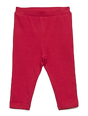 NBFOYA LEGGING - JESTER RED