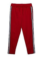 NKFNEIDA PANT - TRUE RED