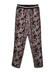 NKFOMILLE REG SLIM PANT - ROSE CLOUD