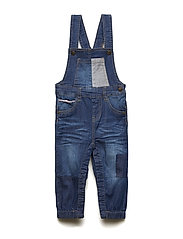 Nbmromeo Dnmbart 3168 Overall