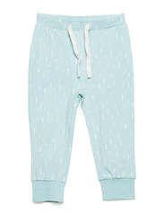 NBNDELUCIOUS PANT  NOOS - CANAL BLUE