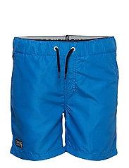 Nkmzimon Shorts
