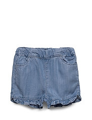 NMFDEEDEE SHORTS - DREAM BLUE