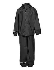 NKNDRY RAIN SET NOOS - BLACK